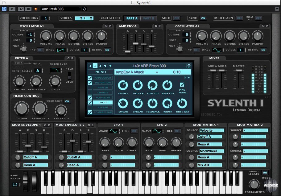 sylenth1 64 bit ableton
