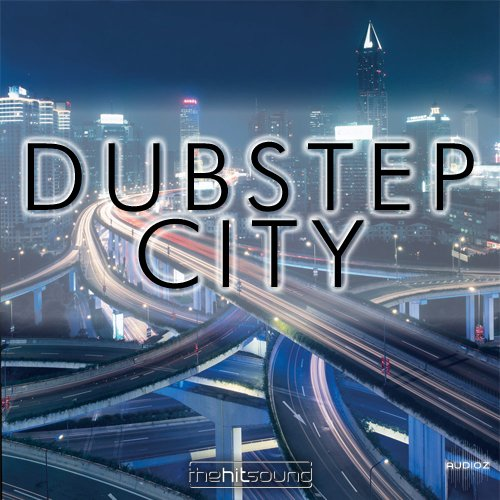 Download The Hit Sound Dubstep City ACID WAV REX-DISCOVER