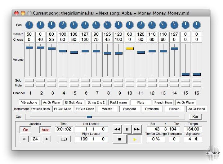 Download Roni Music Sweet MIDI Player v2 6 7 Incl Keygen-R2R » AudioZ