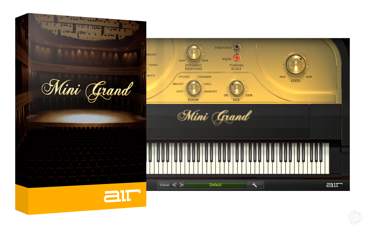 Download AIR Music Tech Mini Grand v1 2 7 WIN-AudioUTOPiA » page 2