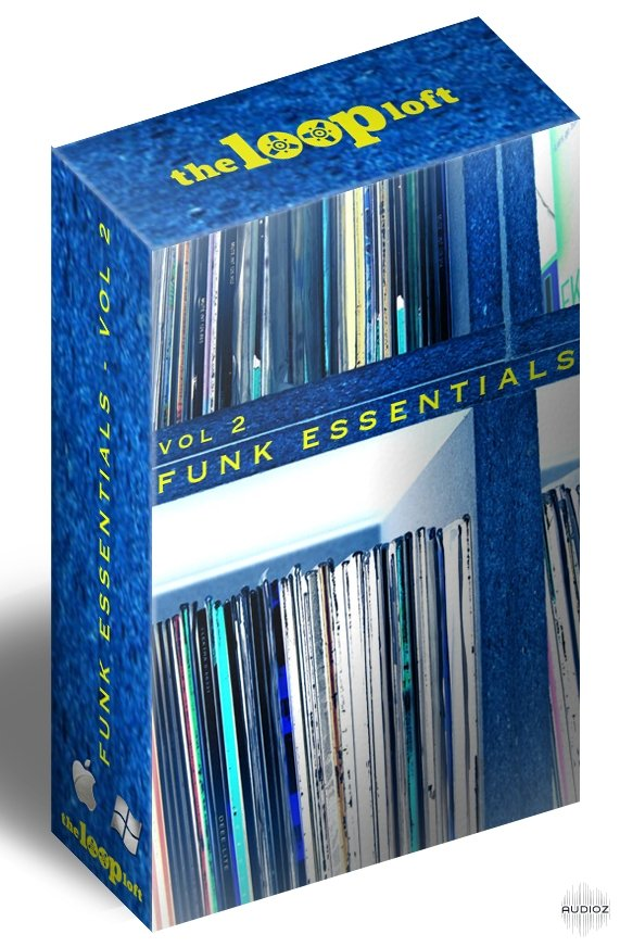 download the loop loft funk essentials vol 2 multiformat audioz. Black Bedroom Furniture Sets. Home Design Ideas