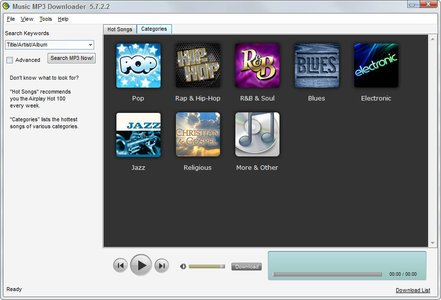 super mp3 download 4.7.5.2 gratuit