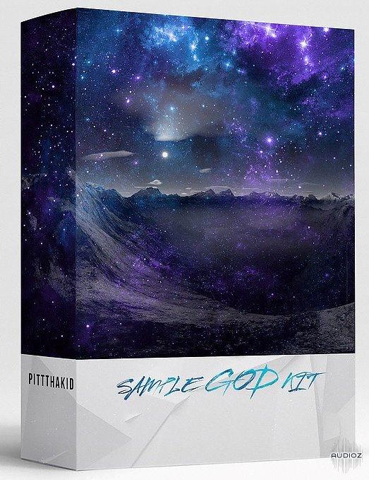 Download PittThaKiD Sample GoD Mega Kit WAV MP3 » AudioZ