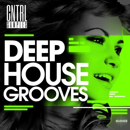 Download cntrl samples deep house grooves acid wav for Deep acid house