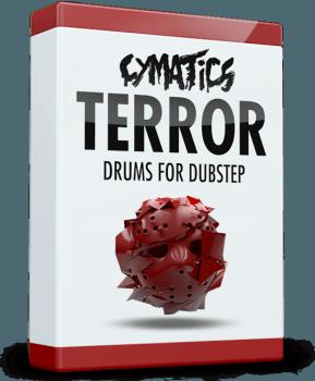 cymatics terror drums for dubstep free