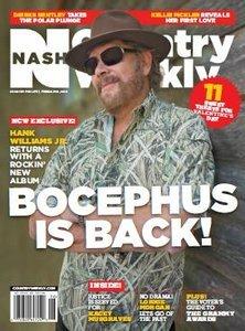 Country Weekly - 8 February 2016 screenshot