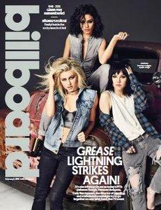 Billboard - 6 February 2016 screenshot
