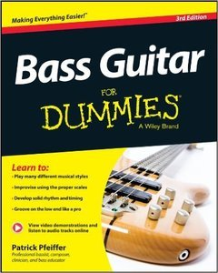 download bass guitar for dummies 3rd edition by patrick pfeiffer audioz. Black Bedroom Furniture Sets. Home Design Ideas