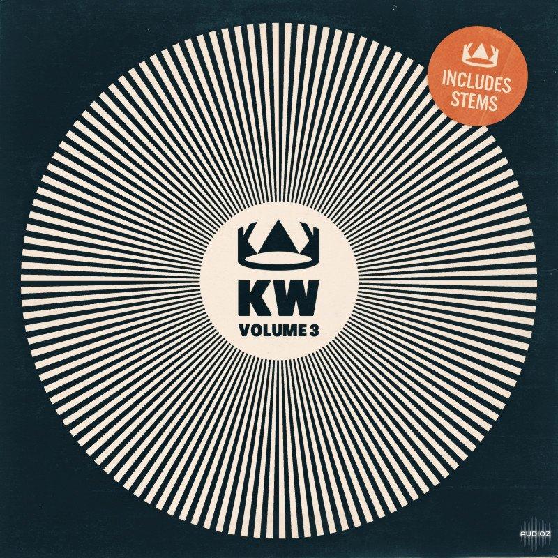 Kingsway Music Library Vol. 8 Zip