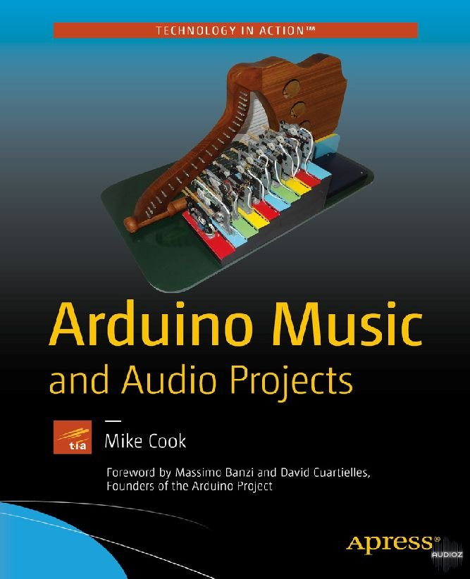 Download apress arduino music and audio projects