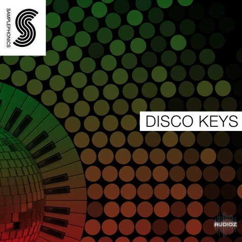 Download samplephonics disco keys deep retro house funk for Samplephonics classic deep house