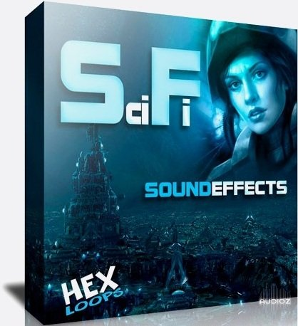 Download Hex Loops Sci-Fi Sound Effects ACID WAV-KRock » AudioZ