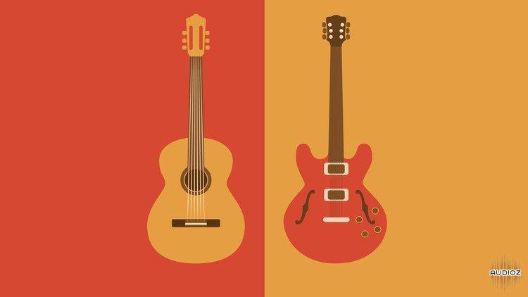 Download Udemy - Ultimate Beginner Guitar Guide - Both ...