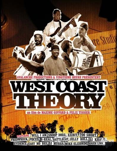 Download Avalanche Productions West Coast Theory DVDRip » AudioZ