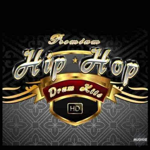 Hiphop Drum kit