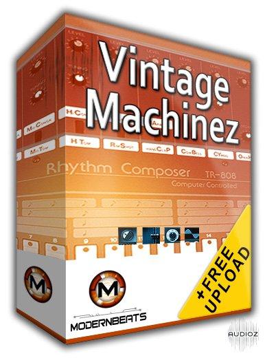 machinez Modernbeats vintage