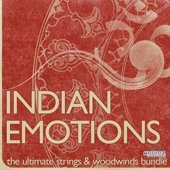 Earth Moments Indian Emotions WAV screenshot