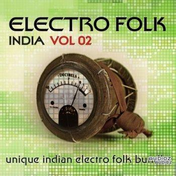 Earth Moments Electro Folk India Vol.2 WAV screenshot