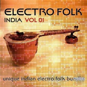 Earth Moments Electro Folk India Vol.1 WAV screenshot