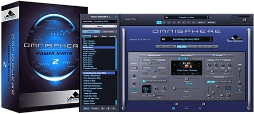 how to update omnisphere mac