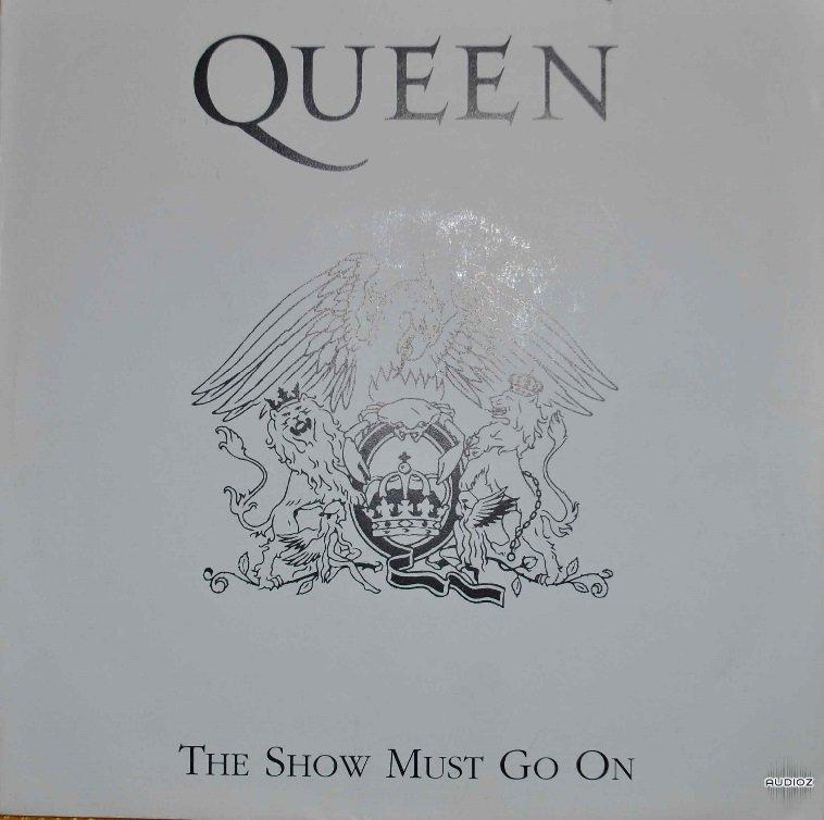 the show must go on-queen скачать