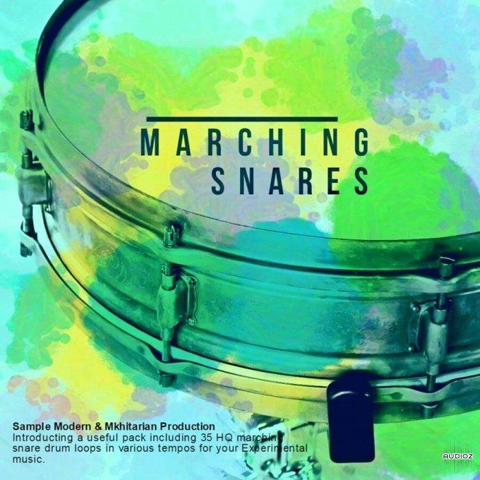 download sample modern marching snares acid wav aiff free audioz. Black Bedroom Furniture Sets. Home Design Ideas