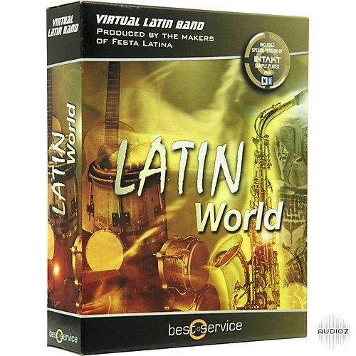 Service Latin 63
