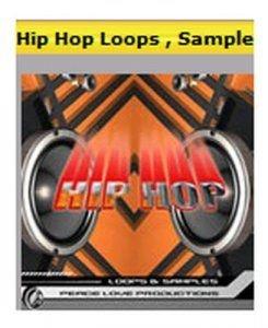 Download Peace Love Productions: Fresh Cutz Hip Hop Loops » AudioZ