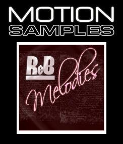 Reviewing rnb soul delite keys from motion samples.