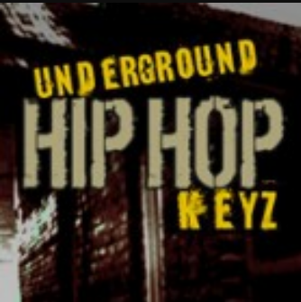 Download Motion Samples Underground Hip Hop Keyz 187 Audioz