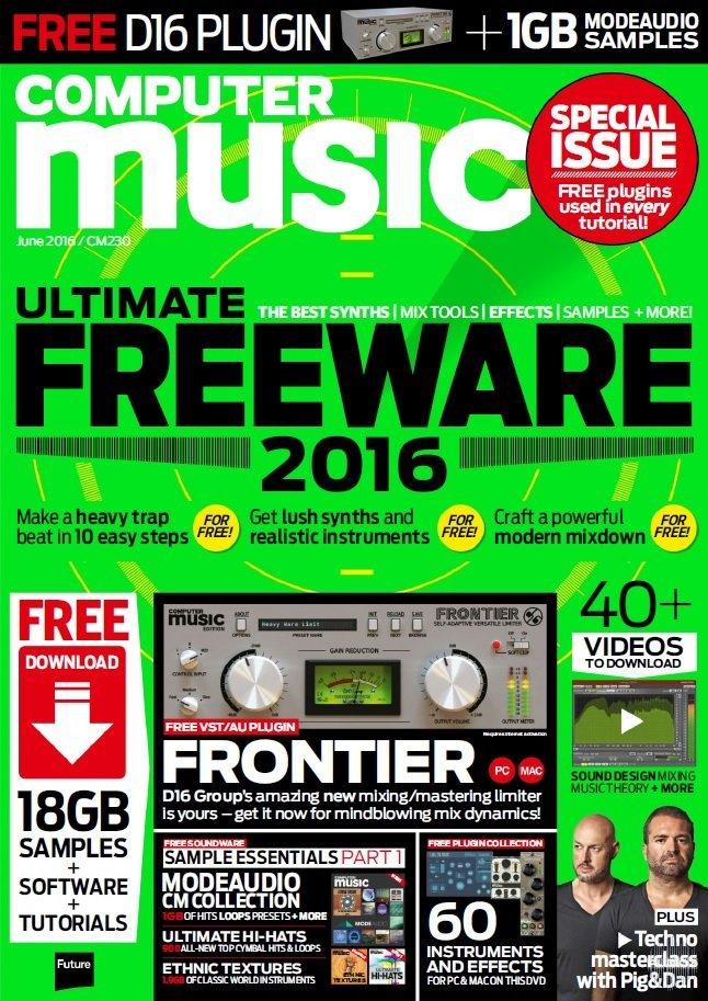 Computer music april 2016 - 2a43