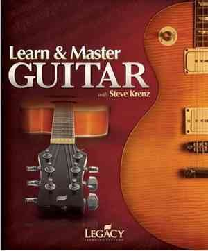 Learn And Master Blues Guitar With Steve Krenz Pdf