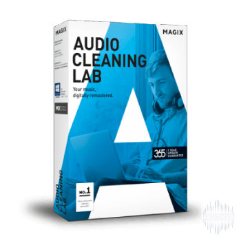 MAGIX SOUND FORGE Audio Cleaning Lab v23.0.1.21 WiN screenshot