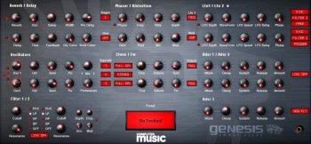 Computer Music Genesis v1.02 VSTi + Presets + TUTORiAL screenshot
