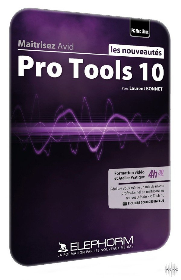 pro tools 10 download full