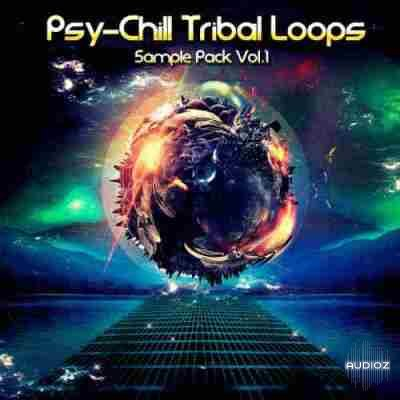 Tribal Techno Loops - Sample Pack - Percussion Drum Loops