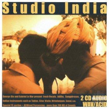 Best Service Studio India ACiD CDDA-CoBaLT screenshot