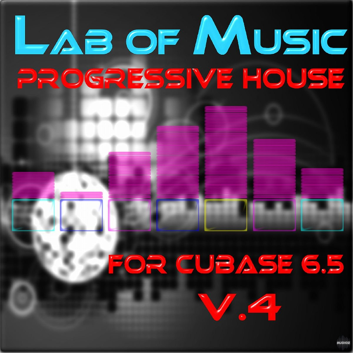 Download lab of music progressive house cubase 6 5 project for Progressive house music