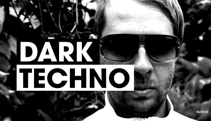 Download Sonic Academy Dark Techno with Christian Vance