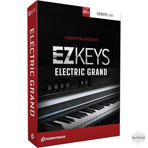 Ez Key Grand Piano Keygen
