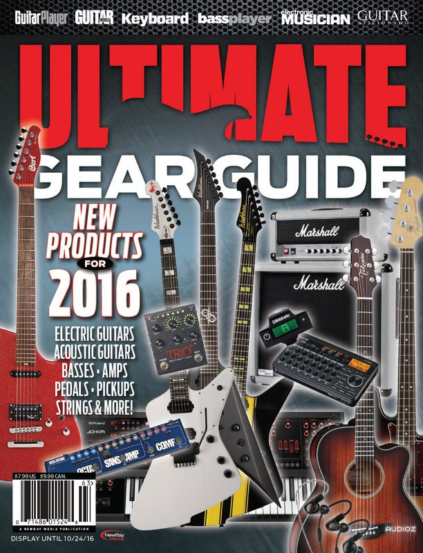 download guitar player s ultimate gear guide 2016 audioz rh audioz download Electric Guitar Guitar Rack Gear