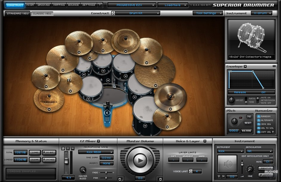 superior drummer torrent