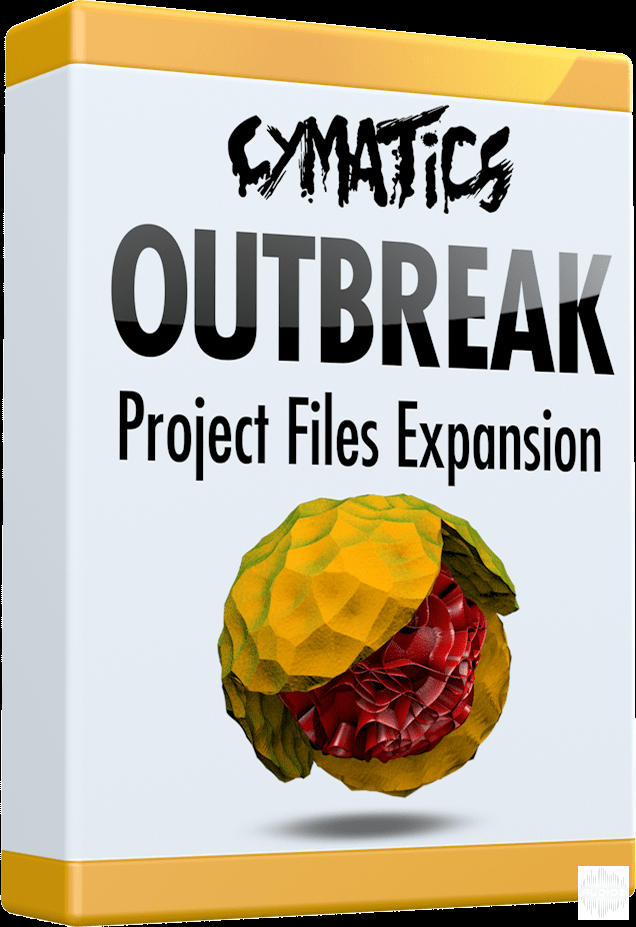 Download Cymatics Outbreak for XFER Serum Presets and