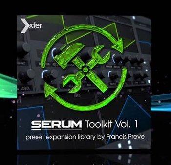 xfer records serum update v1.11b3 win