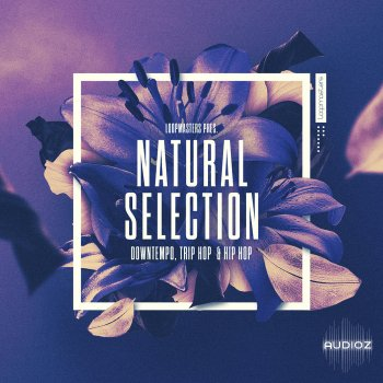 Loopmasters Natural Selection MULTiFORMAT screenshot