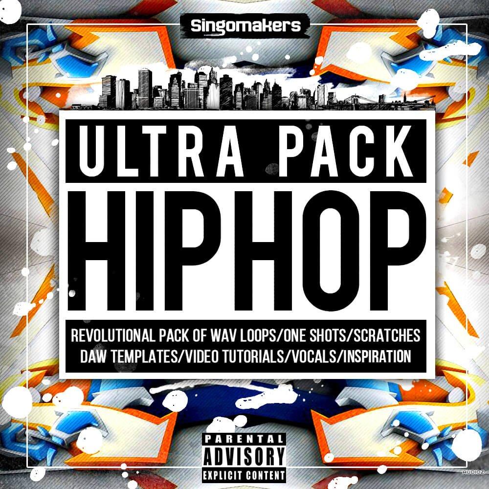 Caribbean Producer Pack (Multiformat) - Sarah Smith
