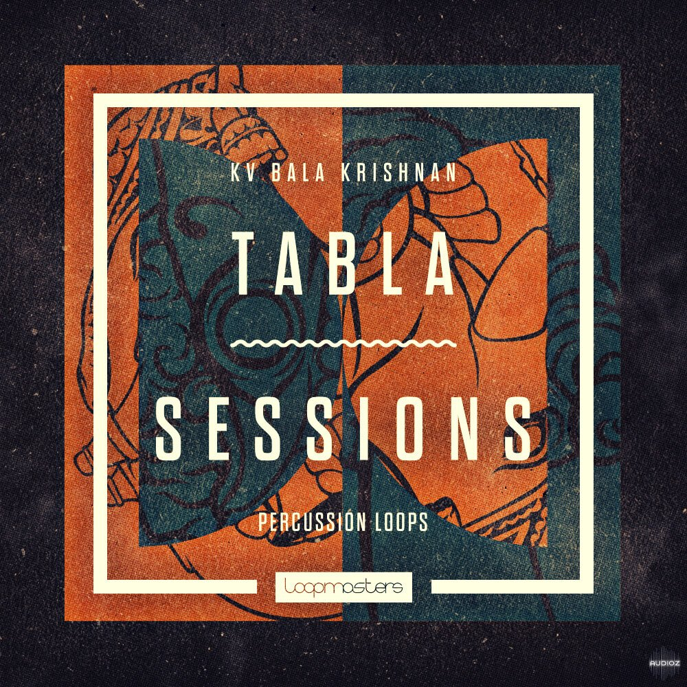 Download Loopmasters KV Bala Krishnan Tabla Sessions WAV ...
