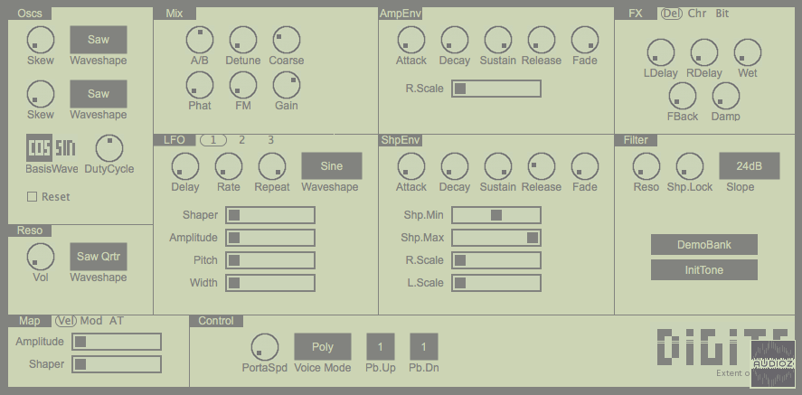 Professional Audio Software for Linux » page 2