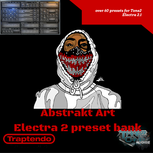 Download Trap Camp Entertainment - Abstrakt Art Electra 2