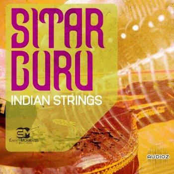 EarthMoments Sitar Guru – Indian Strings WAV screenshot